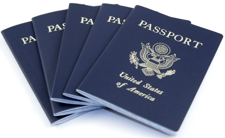 Getting Your Passport - How and What Kind?