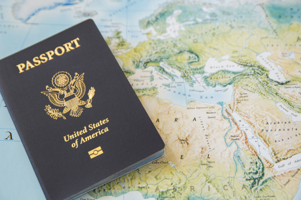 Get a us passport guide