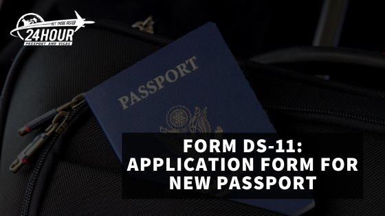 form ds 11 application form for a new passport